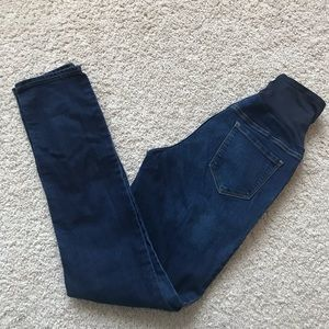 Old Navy Skinny Maternity Jeans